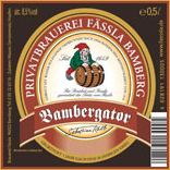 Bockbieranstich Bamberg 2021